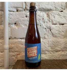 Allagash Allagash Cherry Lime Times Session Sour Ale
