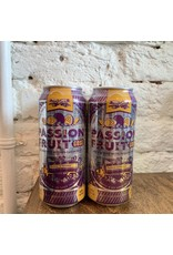 Two Roads Two Roads Passionfruit Gose