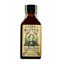 King Floyds King Floyds Cardamom Bitters