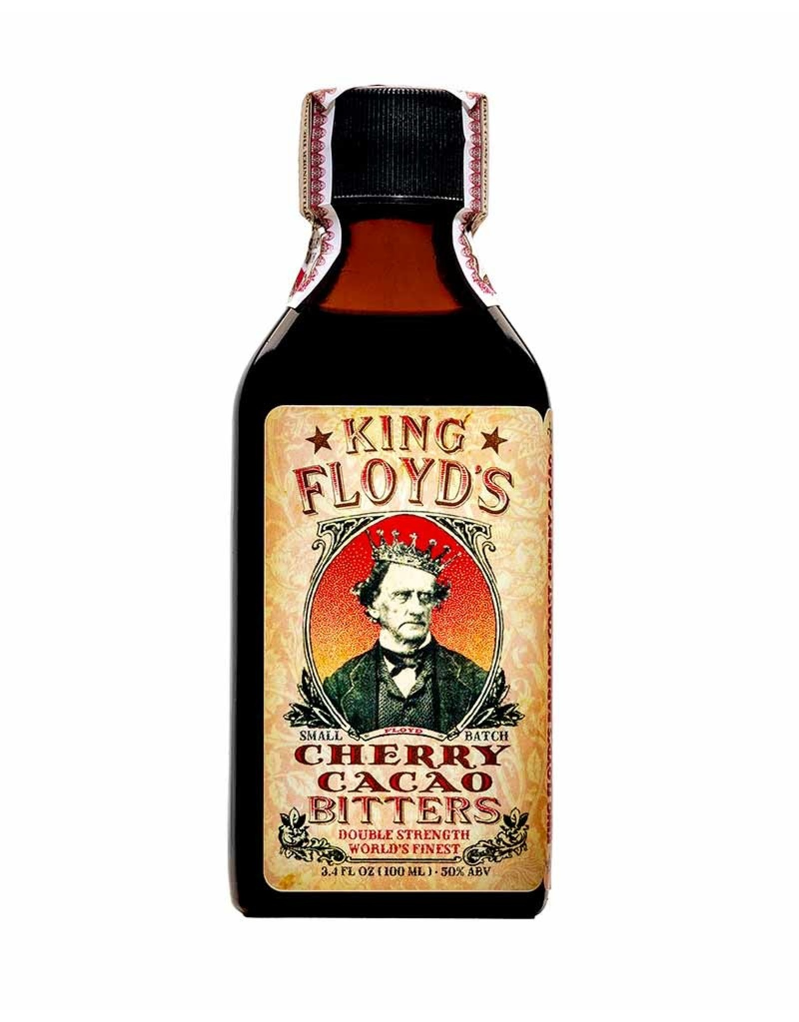 King Floyds King Floyd's Cherry Cacao Bitters