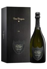 """Moet et Chandon Dom Perignon """"P2"""" Brut 2002 with Gift Box"""