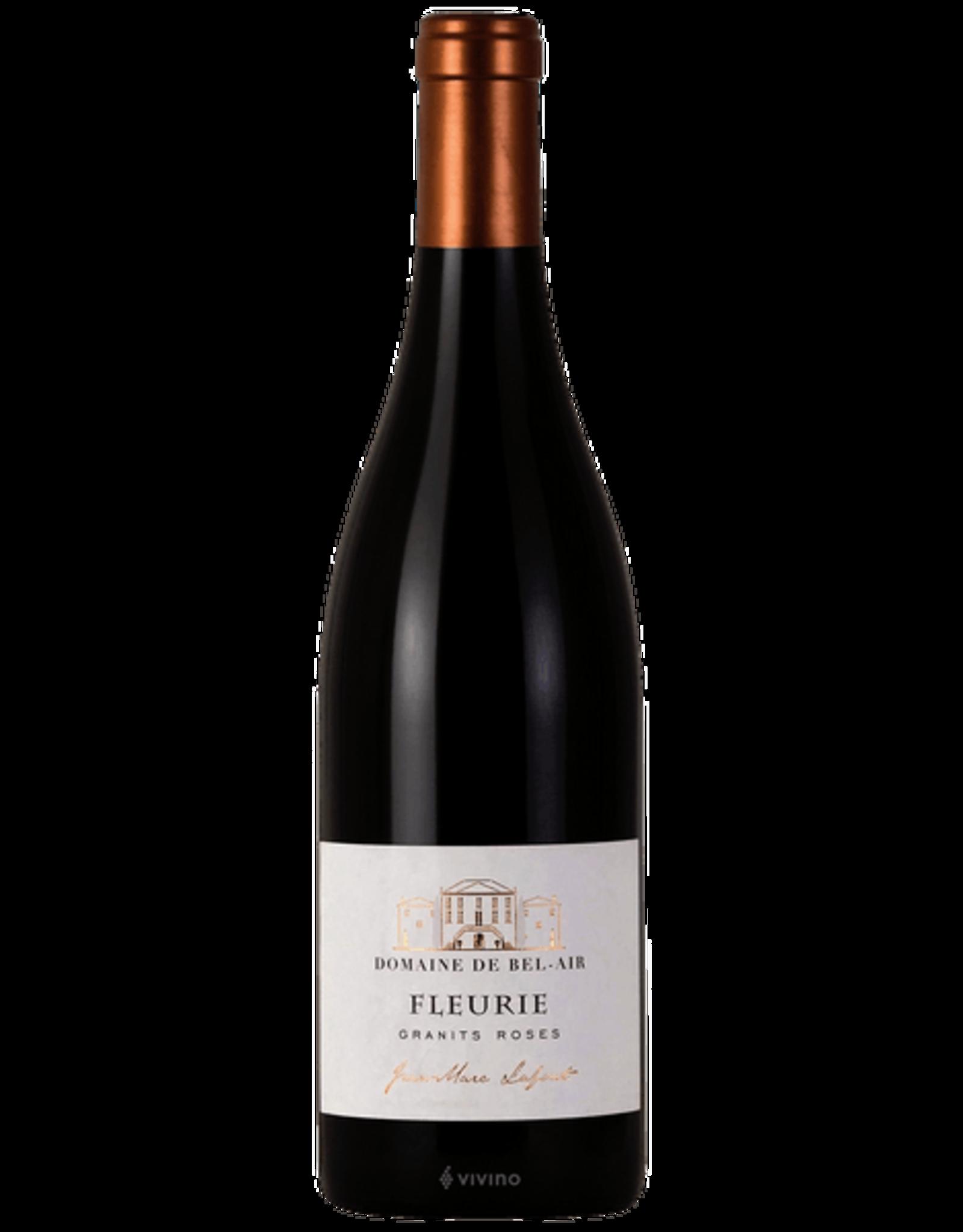 Lafont Domaine de Bel-Air Lafont Fleurie, Beaujolais 2019
