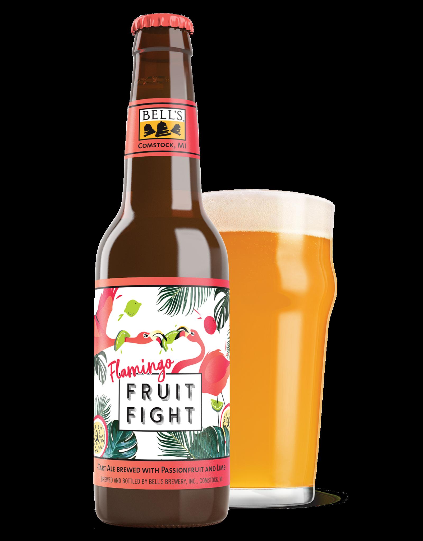 Bell's Bell's Flamingo Fruit Flight Tequila-Barrel Aged Ale