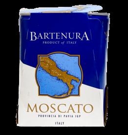Bartenura Bartenura Moscato 4 Pack Cans