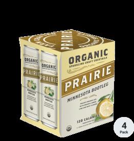 Prairie Prairie Bootleg Sparkling Craft Cocktail
