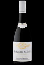 Mongeard-Mugneret Mongeard-Mugneret Chambolle-Musigny 2018