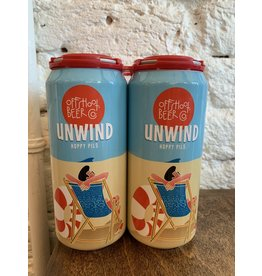Offshoot Beer Co Offshoot Beer Co. Unwind, Hoppy Pils