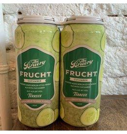 The Bruery The Bruery Frucht, Cucumber