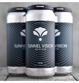 Bearded Isis Bearded Iris Tunnel Vison DDH with Citra