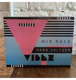 Vibez Vibez Hard Seltzer Mix Pack
