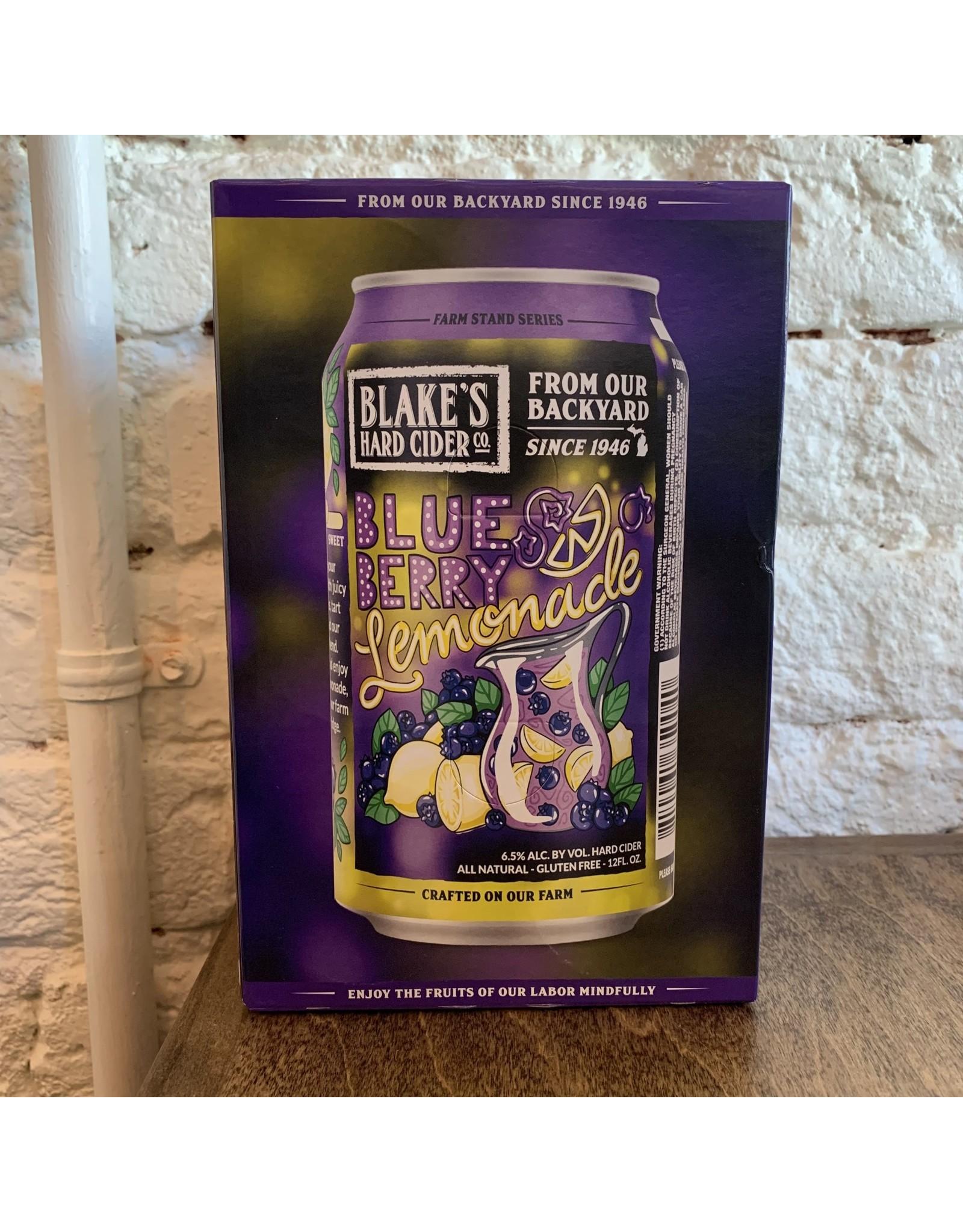 Blake's Blake's Hard Blueberry Lemonade