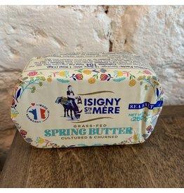 Isigny Ste Mère Isigny Ste Mère, Spring Butter