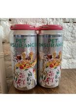 Non Sequitur Non Sequitur Beer Project, Pet Insurance Gose