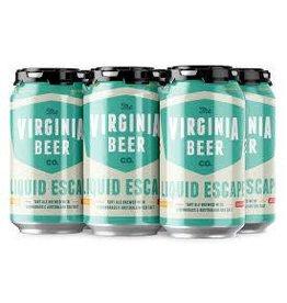 Virginia Beer Co Virginia Beer Company Liquid Escape Tart Ale
