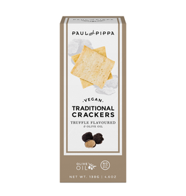Paul and Pippa Paul & Pippa Traditional Truffle Crackers