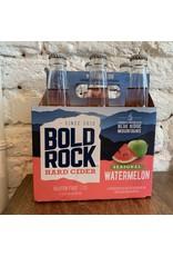 BoldRock Bold Rock Hard Cider, Watermelon
