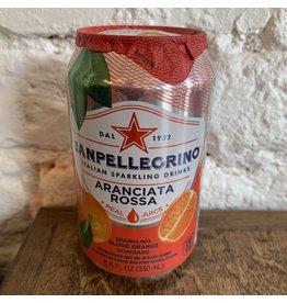 SanPellegrino SanPellegrino Soda, Blood Orange