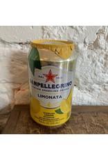 SanPellegrino SanPellegrino Soda, Lemon