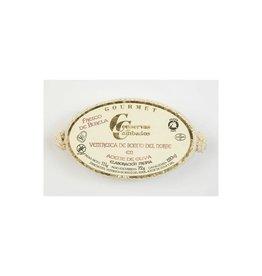 Conservas de Cambados Conservas de Cambados, White Tuna Belly Fillet in Olive Oil