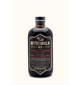 Bittermilk Bittermilk No. 6, Oaxacan Old Fashion