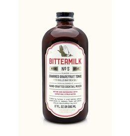 Bittermilk Bittermilk No. 5, Charred Grapefruit Tonic