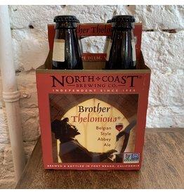 North Coast Brewing North Coast Brothers Thelonius