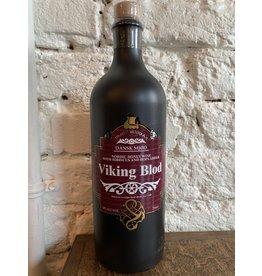 Dansk Mjød Dansk Mjød, Nordic Honey Wine with Hibiscus & Hops