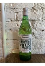 Bèrto Bèrto Vermouth di Torino, Extra Secco
