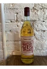 Bèrto Bèrto Vermouth di Torino, Aperitiv dal Tradission, Bianco