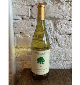 Wisdom Oak Wisdom Oak Winery Chardonnay Reserve, Monticello 2019