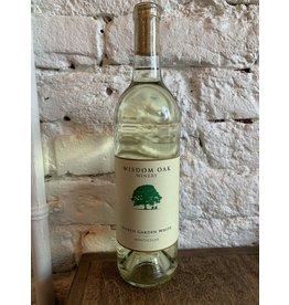 Wisdom Oak Wisdom Oak Winery North Garden White, Monticello NV