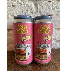 Hoof Hearted Brewing Hoof Hearted Brewing, $60 Nachos, DIPA