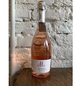 Illi Illi Prosecco Rosé, Extra Dry, 2020