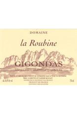 Domaine la Roubine Domaine la Roubine Gigondas 2019