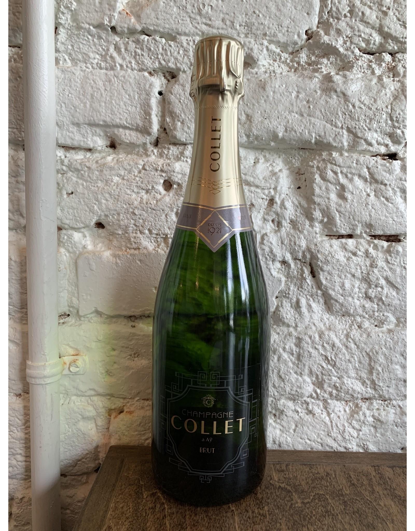 Champagne Collet Champagne Collet, Brut NV
