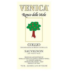 """Venica Venica Sauvignon Blanc """"Ronco delle Mela"""", 2019"""