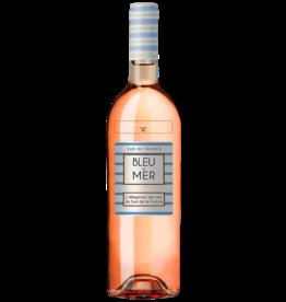 Bernard Magrez Bernard Magrez Bleu de Mer Rosé, Pays d'Oc 2020