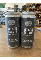 Potters Potter's Nelson Sauvin, Dry Cider