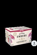 Flying Embers Flying Embers Wild Berry Hard Kombucha