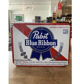 Pabst Pabst Blue Ribbon 12pk Cans
