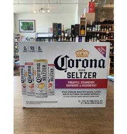 Corona Corona Hard Seltzer, Variety Pack #2