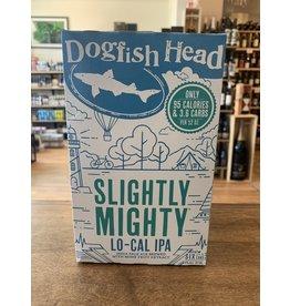 Dogfish Head Dogfish Head Slightly Mighty Lo-Cal IPA