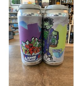 Beer Zombies Beer Zombies Brewing Co. Zombie HWHIP Fruit Sour Ale
