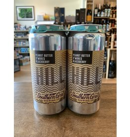 Southern Grist Brewing Co. Southern GristBrewing Co. Peanut Butter S'Mores Blackberry Hill, Sour Ale