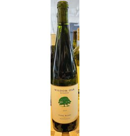 Wisdom Oak Wisdom Oak Winery Vidal Blanc, 2019