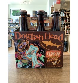 Dogfish Head Dogfish Head Punkin Ale