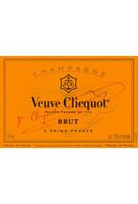 Veuve Clicquot Veuve Clicquot Champagne, NV