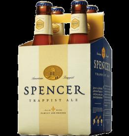 Spencer Spencer Trappist Ale