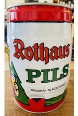 Rothaus Rothaus Pils 5L Keg