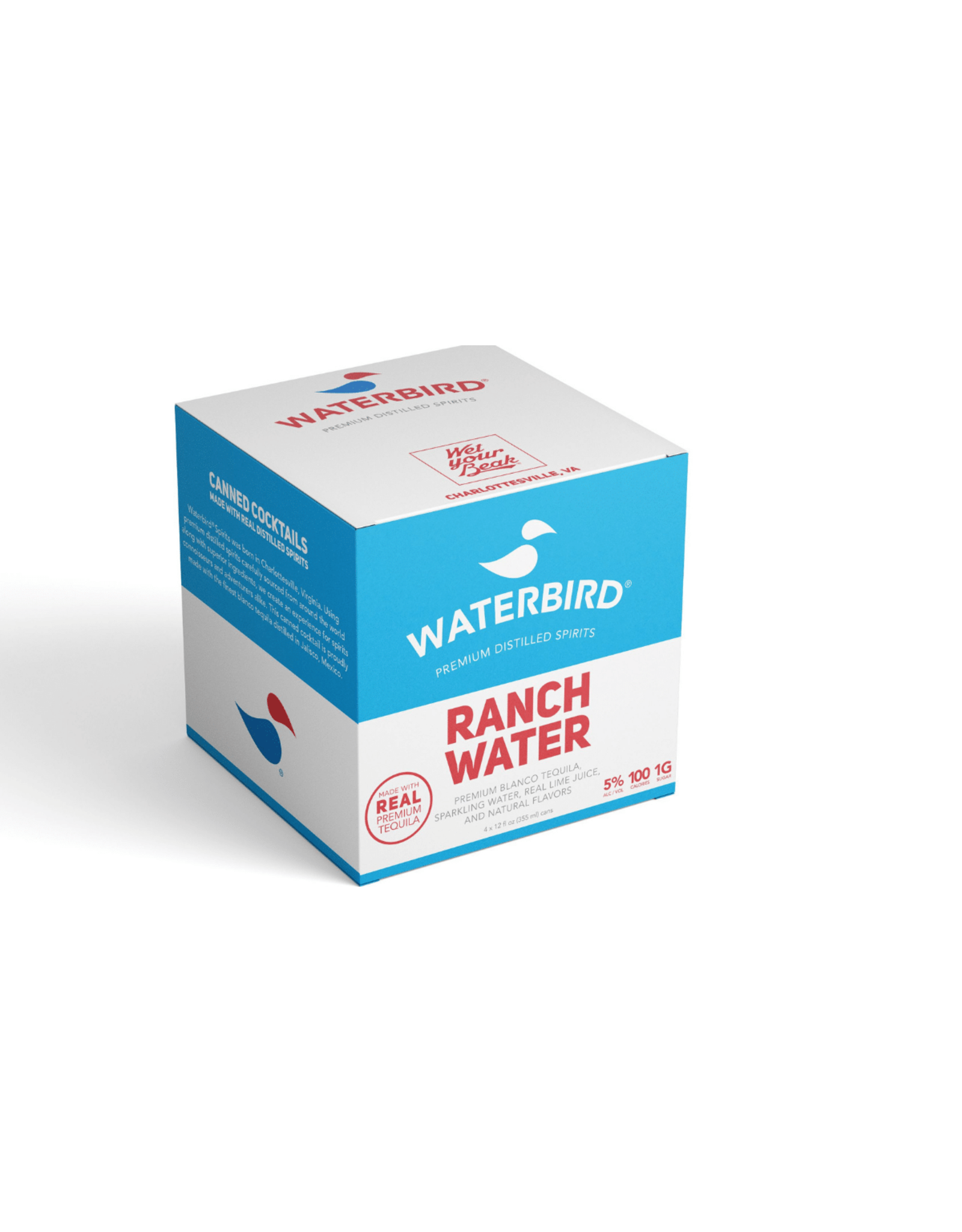 Waterbird Waterbird Ranch Water